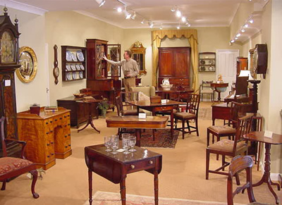 Buys Antique Furniture on About Us  Antiques Uk   Antique Furniture   Regency Furniture