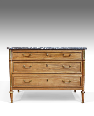 18th century Directoire commode - £ 3500