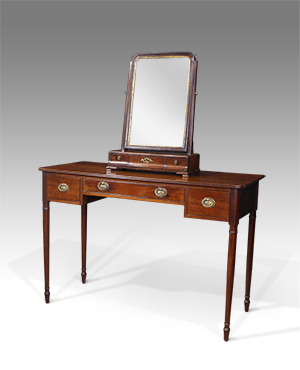 19th century dressing table - £ 1600