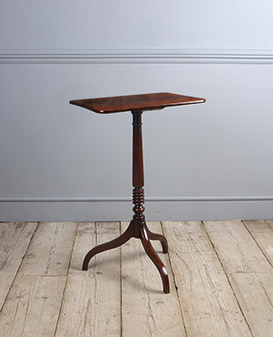 19th century lamp table - £ 840