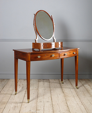 19th century side / dressing table - £ 1300