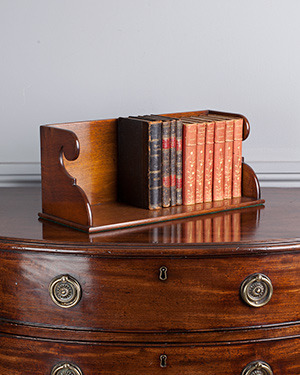 Antique book stand - £ 490
