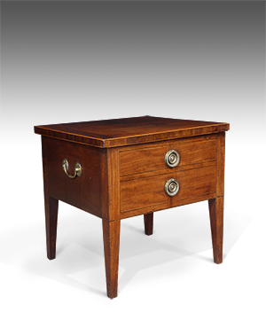 Antique commode - £ 640