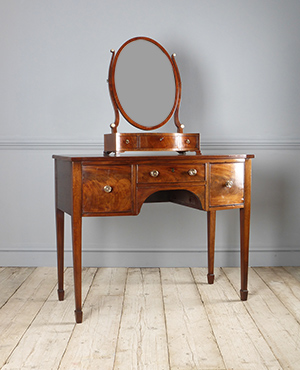 Antique dressing table - £ 2200