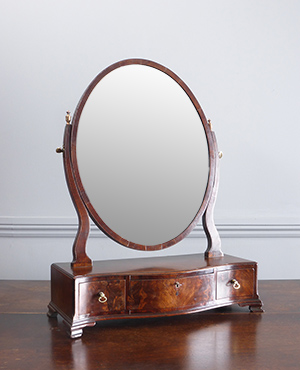 Antique dressing table mirror - £ 890
