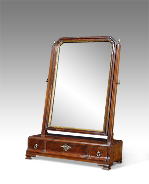 Antique dressing table mirror - £ 690