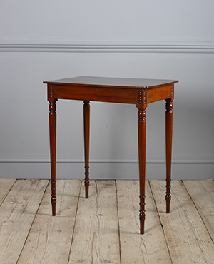 Antique side table - £ 940