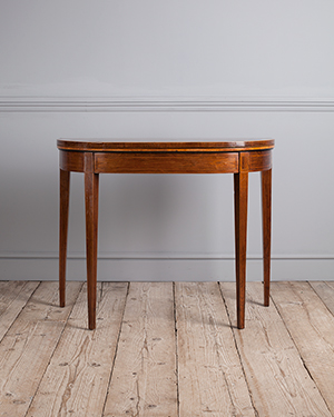 Antique tea table - £ 1200
