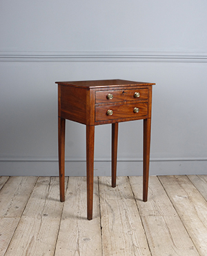 Antique work table - £ 1260