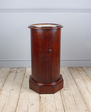 Cylindrical pot cupboard - £ 1130